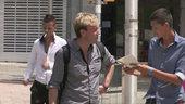 据英国《每日邮报》7月19日消息,在2012年伦敦奥运会开幕前夕,大批来自东欧及南美的盗窃团伙涌入伦...