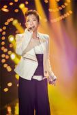 搜狐娱乐讯 本周六晚22:00,湖南卫视2017原创音乐节目《歌手》将迎来巅峰会。李健《三月的一...