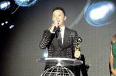 搜狐娱乐讯 2014第22届世界音乐大奖(The World Music Awards,以下简称WM...