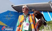 北京时间2012年7月27日,2012年伦敦奥运会,英国国内翘首以盼开幕式。