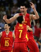 2012年伦敦奥运会将至之际,搜狐体育为您呈现08年北京奥运会精选图片。