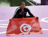 北京时间8月10日晚,2012年伦敦奥运会继续第14日角逐。在海德公园进行的男子10公里马拉松游泳决...