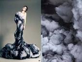 俄罗斯博主Liliya Hudyakova,一个灵感泉涌执行力超强的姑娘,她竟然把好多时装的灵感来源...