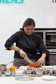 上海最具人气的六大厨师Anna Bautista、Brian Tan 、刘高辰、杜才清、Alvin ...