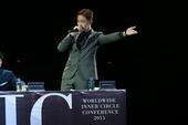 搜狐韩娱讯 1月10日,韩国超强实力男子团体WINNER空降北京,举办了他们内地首唱粉丝见面会。当晚...