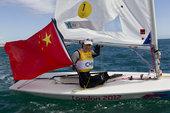 伦敦奥运闭幕式,徐莉佳担任中国奥运代表团旗手,同时她也是中国历史上第二位女旗手。更多奥运视频>> 更...