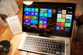 Computex 2013 Acer超极本Aspire R7高清组图