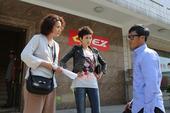 搜狐娱乐讯 由姜武、颜丙燕、傅淼领衔主演的都市情感剧《良心》即将于近日在陕西卫视收官。自该剧开播以来...