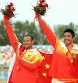 2012伦敦奥运临近之际,搜狐体育将回顾中国代表团在北京奥运会上夺下的51枚金牌。2008年8月23...