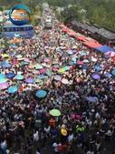 河南一景区免费 数千人滞留