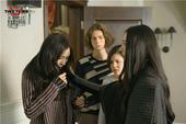 """搜狐娱乐讯 电影《小时代4》正在热映,这部寄托不少读者十年青春的电影终于即将画下完美句点。而""""时代姐..."""