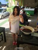 11月5日,一名来自中国的女游客在清迈的一家粿条店中,用时31分钟,吃完大碗面,其中粿条就有一公斤,...