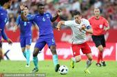 北京时间6月2日凌晨02时45分,一场热身赛在波兰格但斯克展开角逐,荷兰客场2-1力克波兰。第33分...