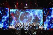 7月15日,由炫舞梦工厂举办的In-Music巡回演唱会在广州体育馆1号馆激情开唱!In-Mus...