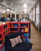BIONYC娱乐广告、通讯的代理公司,位于纽约,是BGB团队的一个部门。新办公室大约836平方米,位...