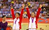 北京时间8月4日凌晨,郭爽将参加女子凯林赛的金牌争夺。更多奥运视频>> 更多奥运图片>>