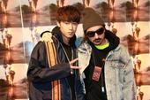 """搜狐娱乐讯 作为UNLSH推出的首位艺人,""""狼族少年""""LiCong李聪尽管是初出道的乐坛新人,其人气..."""