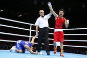 北京时间2012年8月11日,搜狐体育带您看镜头下的那些令人动容的表情瞬间。更多奥运视频>> 更多奥...