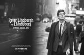 Peter Lindbergh for J.Lindeberg作品集