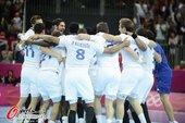 北京时间8月12日,2012年伦敦奥运会男子手球决赛,法国22-21战胜瑞典获得冠军。