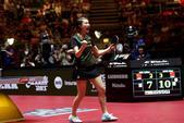 北京时间6月4日,第54届世界乒乓球锦标赛女单决赛在杜塞尔多夫会展中心打响。26岁的头号种子选手丁宁...