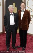当地时间3月2日,第86届奥斯卡金像奖颁奖礼(The 86th Academy Awards)在美国...