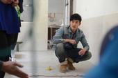 """搜狐娱乐讯 本周末,新""""五阿哥""""张睿游戏能力大爆发,接连参加两档综艺真人秀。除了在东方卫视《两天一夜..."""