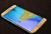 三星Galaxy S6采用全新的设计语言和人机交互理念,一体式机身,边框为金属材质,正面及背部为康宁...
