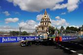 巴黎当地时间5月20日下午,2017电动汽车方程式锦标赛(FE)巴黎大奖赛在花都来开帷幕。最终经过紧...