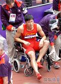 如果说北京奥运会对于刘翔而言是场噩梦,那么伦敦奥运会无疑是噩梦重演。接连两次奥运会都面对如此悲剧性的...