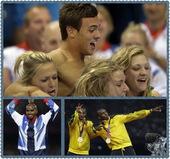 北京时间2012年8月12日,伦敦奥运会进入倒数第二个比赛日,搜狐体育为您带来这个比赛日趣图精选。更...