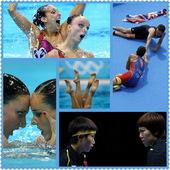 北京时间2012年8月8日,伦敦奥运会进入第11个比赛日,搜狐体育为您带来今天的趣味图片。更多奥运视...