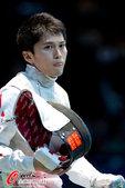 2012年8月6日,2012年伦敦奥运会男子花剑团体半决赛,日本41:40德国。 更多奥运视频>>...
