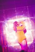 """周笔畅2017""""Not Typical""""演唱会火热进行中,9月9日将登陆上海梅赛德斯奔驰中心开唱,经..."""
