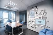现在的办公室已不仅被视为一个工作场所,也是影响雇主和公司形象的关键因素。Look4app是一家专门从...