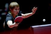 北京时间6月3日,2017年杜塞尔多夫世乒赛进入到第六比赛日。在第二场女单半决赛中,赛会女单二号种子...