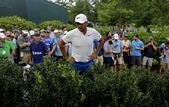 北京时间8月13日,2017赛季最后一项高尔夫球大满贯赛事美国PGA锦标赛,在美国北卡罗莱纳州夏洛特...