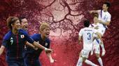 两支进入半决赛的亚洲球队韩国和日本,未能继续创造奇迹,韩国0比3不敌巴西,日本1比3负于墨西哥。铜牌...