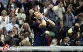8月4日,2012年伦敦奥运会网球男单半决赛,穆雷2:0胜德约科维奇。更多奥运视频>> 更多奥运图片...