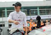 2017年7月8日,作为2017北京赛车节重头戏的中国超级跑车锦标赛(珠海站)首日赛事在珠海赛车场举...