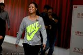 9月21日下午,李娜退役新闻发布会在北京国家网球中心举行,这里也是今年中国网球公开赛的举办地。今天到...