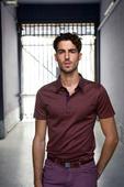 Versace 2012春夏男装型录,由男模男模Antonio Navas和摄影师Alex Fran...