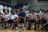 北京时间6月2日上午,2017阿迪达斯篮球训练营在北京首钢篮球馆举行了开营仪式。36名来自各俱乐部后...