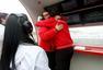 高清:CTCC南京站火爆进行 冠军得主激情庆祝