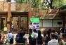 艾敬发起第二届小天才绘画大赛作品展 成功开幕