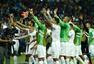 组图回顾阿尔及利亚:感人震撼跪地 昂着头出局