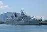 中国历代主力驱逐舰下水照:052D盛况空前