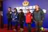 北京王牌群众组织亮相 朝阳群众遇上西城大妈
