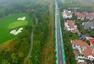 郑州千亩黄河风景区变身别墅群 边罚边建达十年