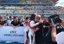 高清:双冠耀动上海嘉定 冠军思域再续CTCC传奇